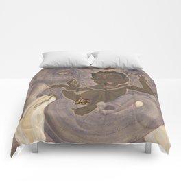Din Din Wo Comforters