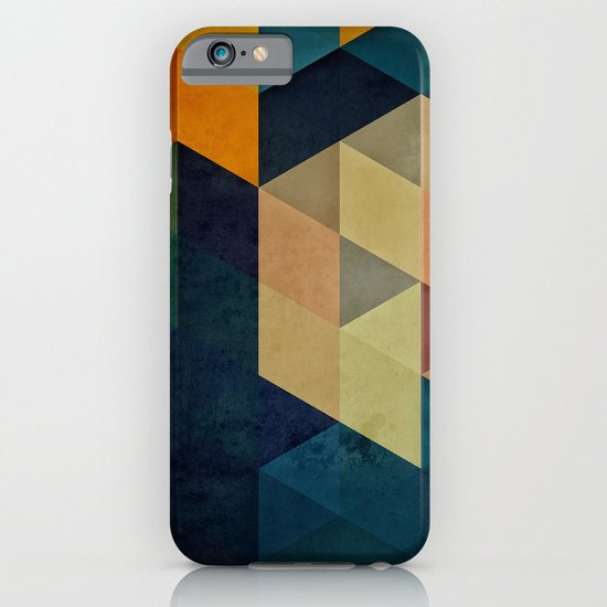 synthys iPhone & iPod Case