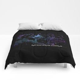 Space Cowboy Comforters
