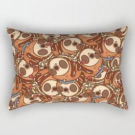 Puglie Takoyaki Rectangular Pillow