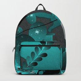 Magical garden Backpack
