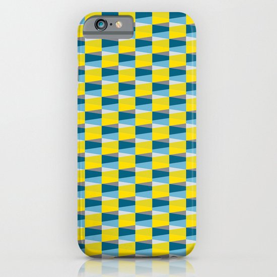 Aronde Pattern iPhone & iPod Case