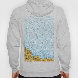Cantharellus noumeae coral Hoody