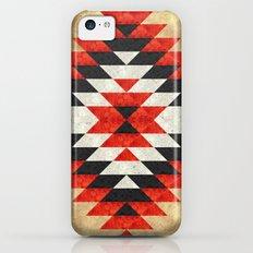 Tribal iPhone 5c Slim Case