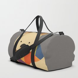 Wombat Duffle Bag