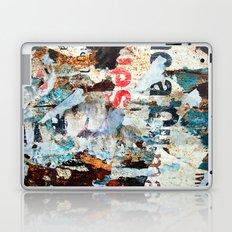 Vestiges II Laptop & iPad Skin
