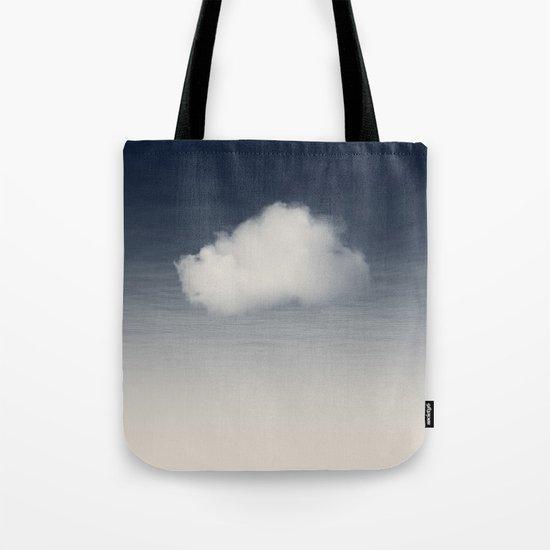 Cloud nine Tote Bag
