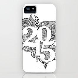 2015 iPhone Case