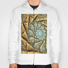 Abstract 95 Hoody