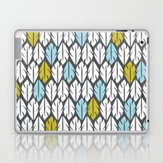 Foliar Laptop & iPad Skin