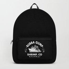 Bubba Gump Shrimp Backpack