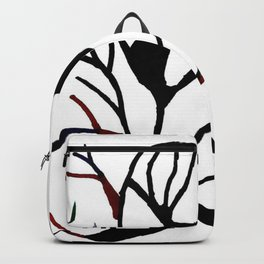 The game of life Backpack
