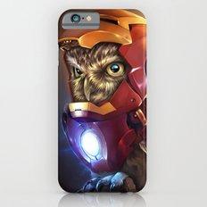 Iron Owl Slim Case iPhone 6