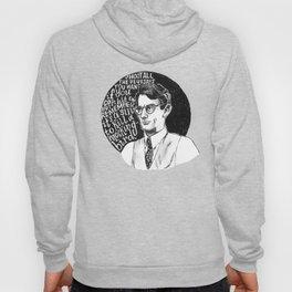 Atticus Finch Hoody