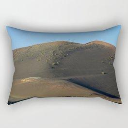Parque nacional de Timanfaya Rectangular Pillow