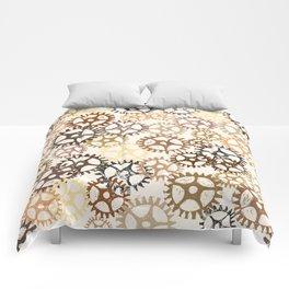 Geared Up Comforters