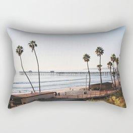 San Clemente Rectangular Pillow