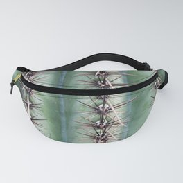 Cactus Abstractus Fanny Pack