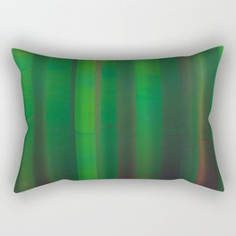 Bamboos Rectangular Pillow