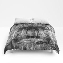 The Tomb Watchman Comforters