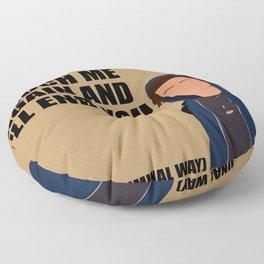 Murphy Floor Pillow