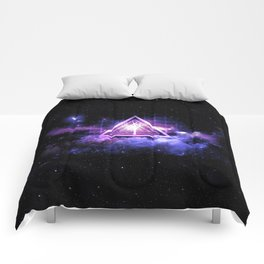 The Tree Of Life Comforters
