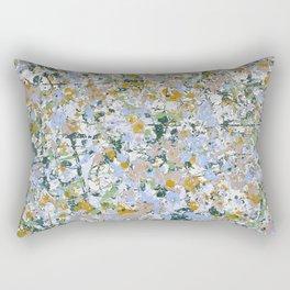 Maximalism Rectangular Pillow