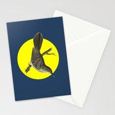 A Bird Stationery Cards
