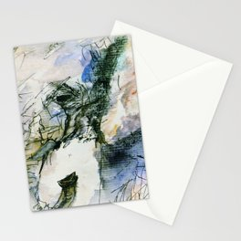 Elephant Queen Stationery Cards