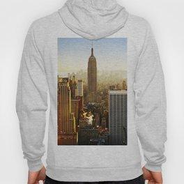 New York City Sunshine Hoody