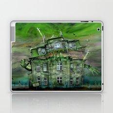 The Ghosthouse Laptop & iPad Skin