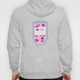 IV Love Drip Hoody