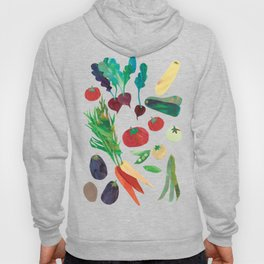 Love Your Veg Hoody