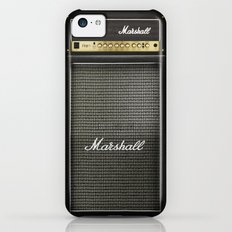 guitar electric amp amplifier iPhone 4 4s 5 5s 5c, ipod, ipad, tshirt, mugs and pillow case Slim Case iPhone 5c