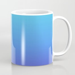 Hatsune Miku Gradient 02 Coffee Mug
