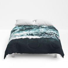Oceanholic #society6 Decor #buyart Comforters