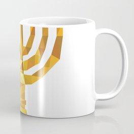 Menora Coffee Mug