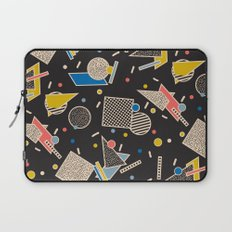 Memphis Inspired Design 8 Laptop Sleeve