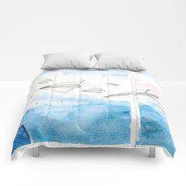 The Dreaming Engineer IIa Comforters