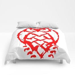 Mad Gufo Comforters