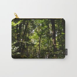 Forest // Adventure Sometime  Carry-All Pouch