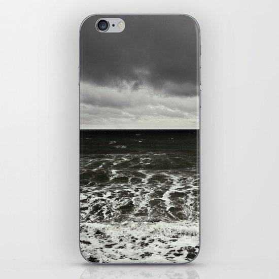 all at sea... iPhone & iPod Skin