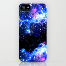 Galaxy iPhone (5, 5s) Slim Case