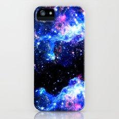 Galaxy Slim Case iPhone (5, 5s)
