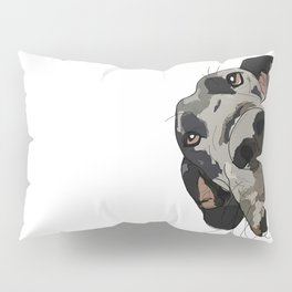 Great Dane Pillow Sham