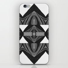 Euclidean geometry iPhone & iPod Skin