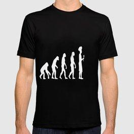 Chef Evolution T-shirt