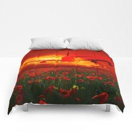 Landing Comforters