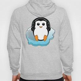 Baby Penguin Hoody