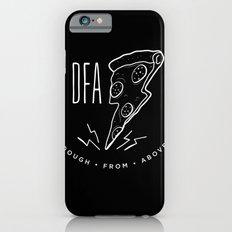 DFA Black Slim Case iPhone 6s